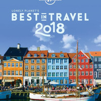 Lonely Planet's Best in Travel 2018 [US]