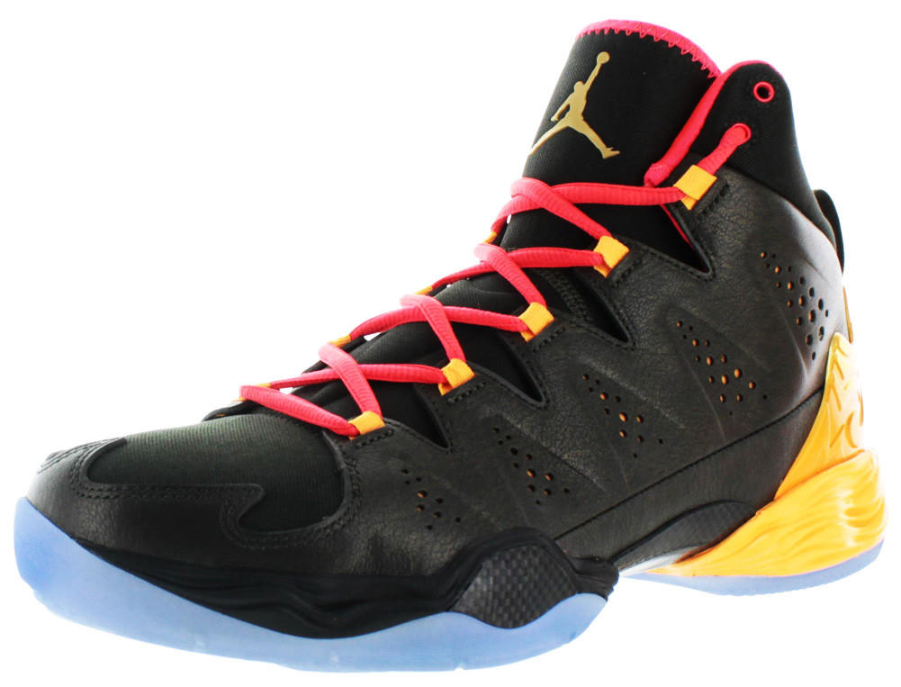 Jordan Air Nike Melo 10 Men s Basketball from Street Moda b9d884658
