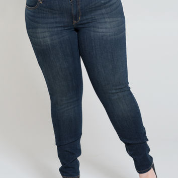 Holly High Waist Jeans