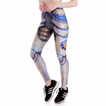 Game Armor Athletic Leggings