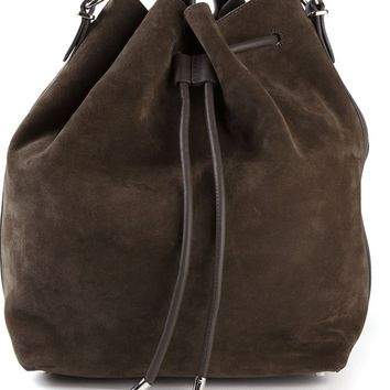 Proenza Schouler large bucket bag