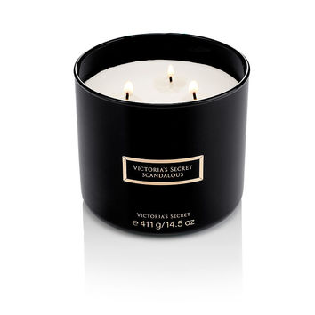 NEW! Scandalous Scented Candle