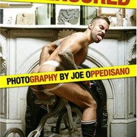 Joe Oppedisano Uncensored Book