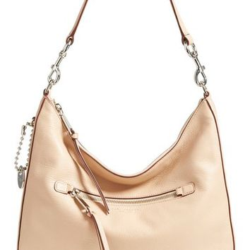 MARC JACOBS 'Recruit' Leather Hobo | Nordstrom