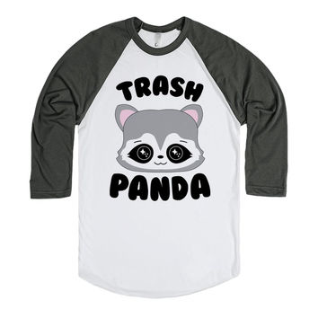 Trash Panda (raccoon)