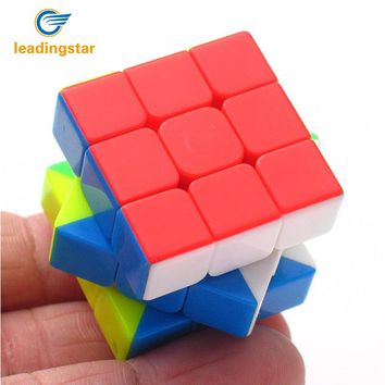 LeadingStar 3cm Mini Small 3rd Magic Cube Creative Key Chain Smart Cube Toy & Key Ring Decoration
