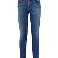 JEAN SKINNY MODELE 5 POCHES on Guess.eu