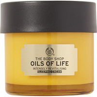 Oils of Life Sleeping Cream Mask | Ulta Beauty