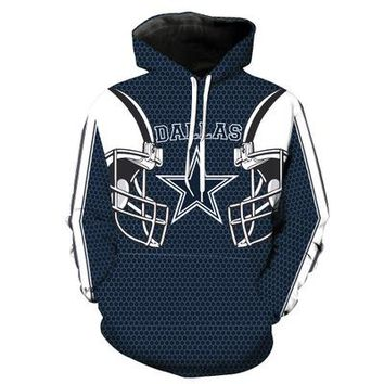 Dropshipping USA Size Men Women Unisex American 3D Hoodies Cowboys Eagles Raiders Patriots Sweatshirt Jacket Coat Pullover