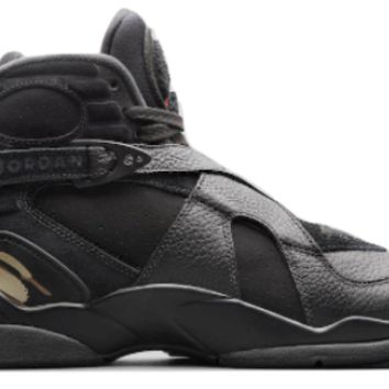 spbest Air Jordan 8 Retro OvO Black Pre Order