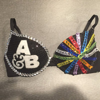 CLEARANCE Above & Beyond Rave Bra