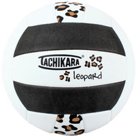 Leopard Print Volleyball
