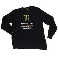 Pro Circuit Team Monster Long Sleeve T-Shirt - Casual - Motorcycle Superstore