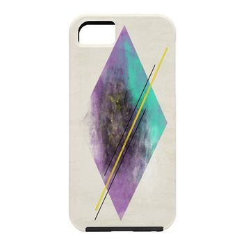 Allyson Johnson Color Explosion 2 Cell Phone Case
