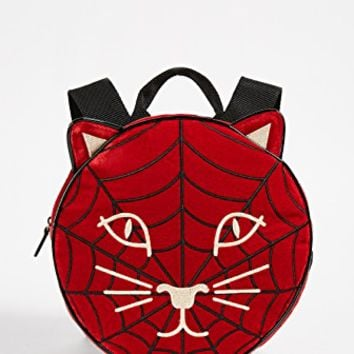 Incy Spiderweb Backpack