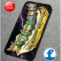 The Avengers Minions for iphone, ipod, samsung galaxy, HTC and Nexus Phone Case