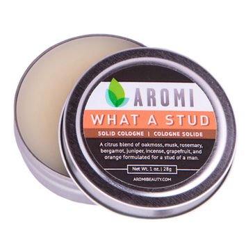 What a Stud Solid Cologne