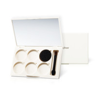 [Innisfree] beauty tool eyeshadow case 6 holes