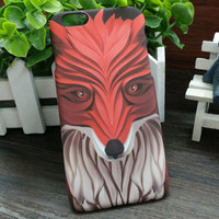 3D So Cool Luminous D Case Cover for iPhone 5s 6 6s Plus Gift 3
