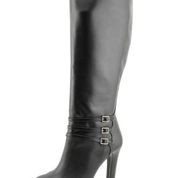 Brookey Wide Calf Boots