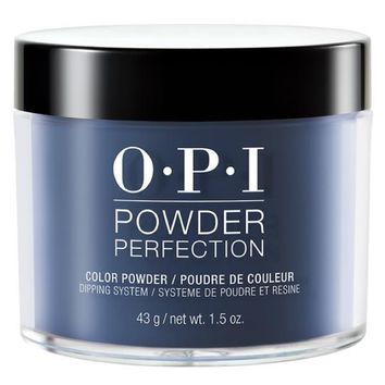 OPI Powder Perfection - Less is Norse 1.5 oz - #DPI59