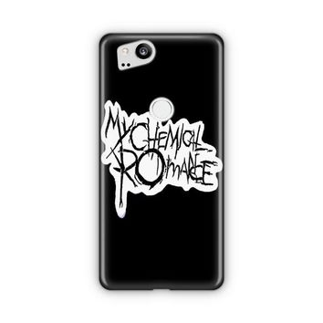 My Chemical Romance And The Black Parade Drawn Google Pixel 3 XL Case | Casefantasy