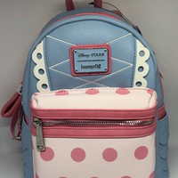 Disney Toy Story 4 Bo Peep Mini Backpack by Loungefly New with Tags