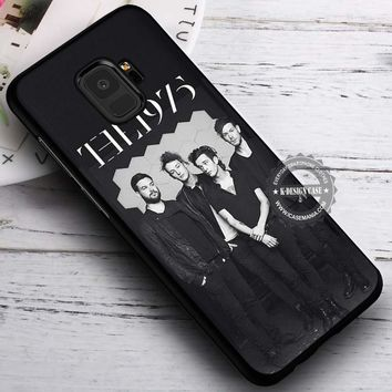 Cool Band The 1975 iPhone X 8 7 Plus 6s Cases Samsung Galaxy S9 S8 Plus S7 edge NOTE 8 Covers #SamsungS9 #iphoneX