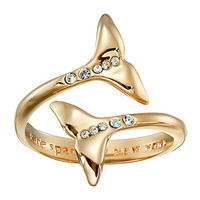 Kate Spade New York Cold Comfort Ring