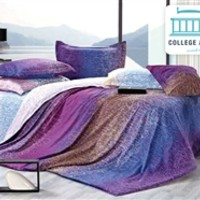 Melody Twin XL Comforter Set - College Ave Designer Series Items For Dorms Best Supplies For College Students