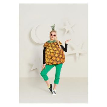 Adult Pineapple Halloween Costume - Hyde and Eek! Boutique™