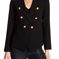 Do + Be   Double Breasted Blazer   Nordstrom Rack
