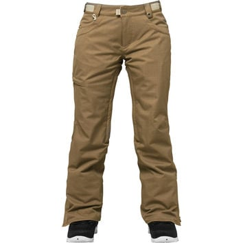 686 Authentic Patron Insulated Pant - Women's