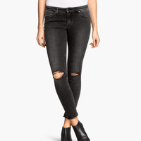 H&M Ankle Jeans Super Skinny fit $34.95
