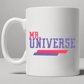 Steven Universe - Mr Mug, Tea Mug, Coffee Mug