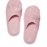 Pom-pom Slipper - Victoria's Secret