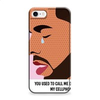 Drake Hotline Blings iPhone 6 | iPhone 6S case