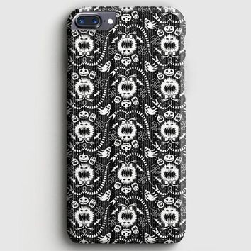 The Nightmare Before Christmas Frame 2 iPhone 8 Plus Case