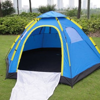 Large 6 Man Instant Pop Up Camping Tent | Buy Top Sellers
