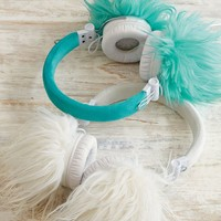 Fur Headphones