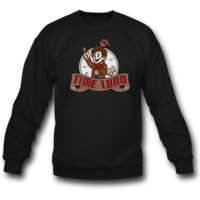 TIME LORD SWEATSHIRT CREWNECKS