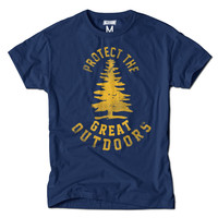 Protect The Great Outdoors T-Shirt