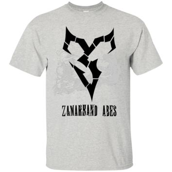 Other Zanarkand Abes - Final Fantasy X Custom Ultra Cotton T-Shirt