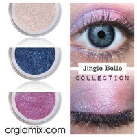 Jingle Belle Collection