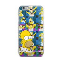 Homer Simpson iPhone 6/6s 6 Plus/6s Plus Case