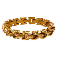 The Regius Bracelet in Gold