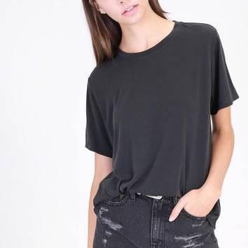 Eva Basic Modal Relaxed Tee