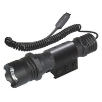 Leapers Combat 26Mm Irb Led Flashlight W/Weaver Ring