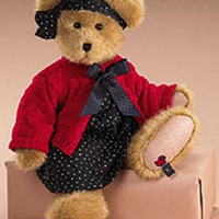 Boyds Bear Heart To Heart Collection Brooke - 902020