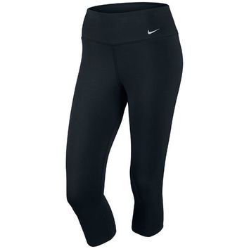Nike Women's Legend 2.0 Tight Dri-FIT Capri